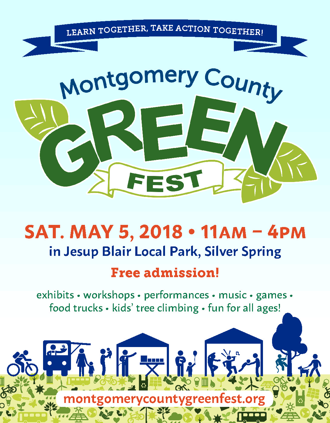 Montgomery County Greenfest